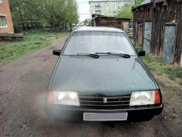 Лада 21099, 2003 год, 73 000 руб.