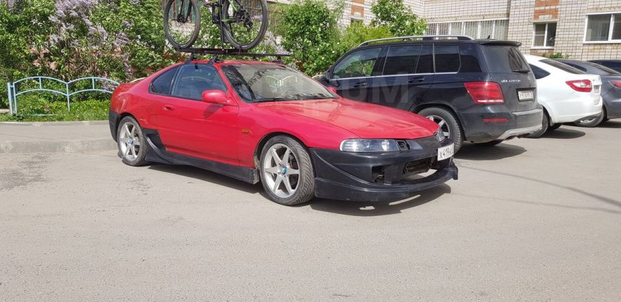 Honda Prelude, 1992 год, 200 000 руб.