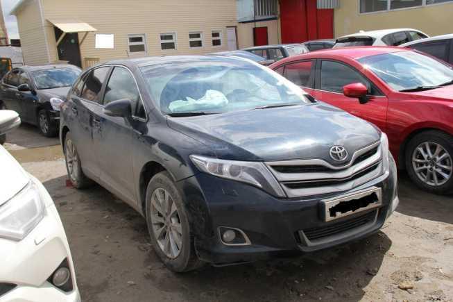 Toyota Venza, 2014 год, 950 000 руб.