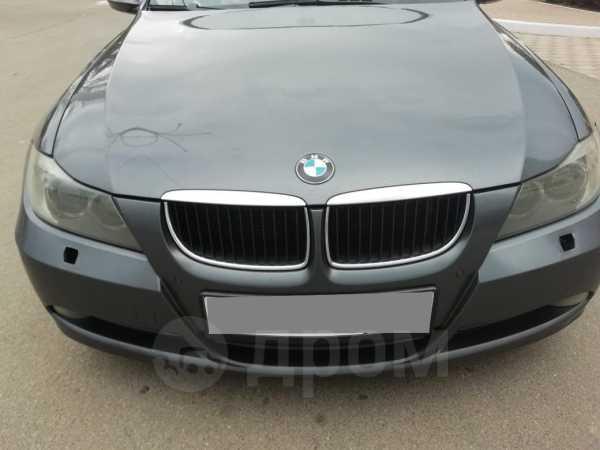 BMW 3-Series, 2007 год, 455 000 руб.