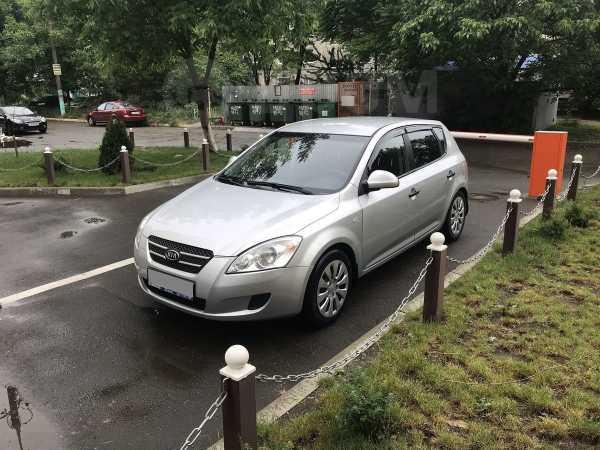 Kia Ceed, 2007 год, 299 000 руб.