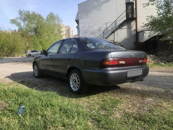 Toyota Sprinter, 1992 год, 147 000 руб.