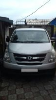 Hyundai H1, 2007 год, 550 000 руб.