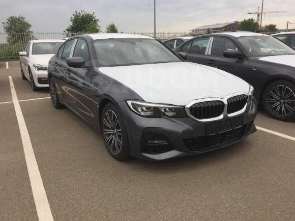 BMW 3-Series, 2019 год, 2 766 800 руб.