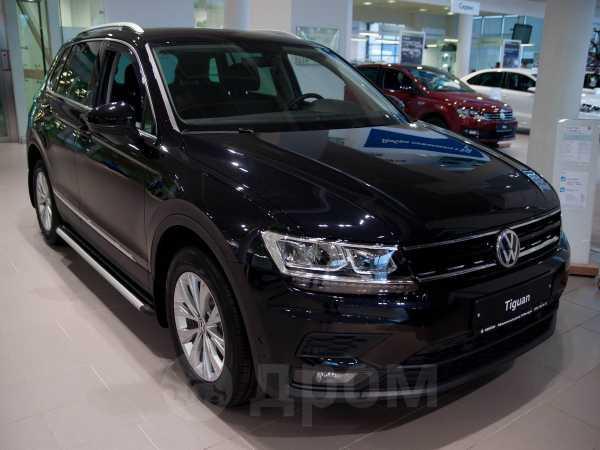 Volkswagen Tiguan, 2019 год, 2 566 900 руб.