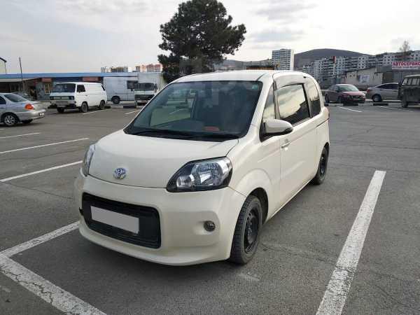 Toyota Porte, 2013 год, 490 000 руб.