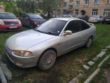 Красноярск Mirage 1998