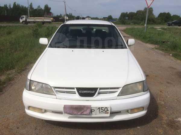 Toyota Carina, 1998 год, 194 000 руб.