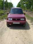 Suzuki Escudo, 1996 год, 280 000 руб.