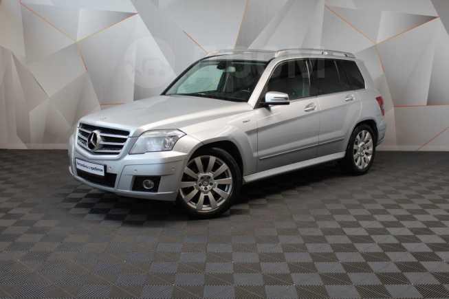 Mercedes-Benz GLK-Class, 2011 год, 875 780 руб.