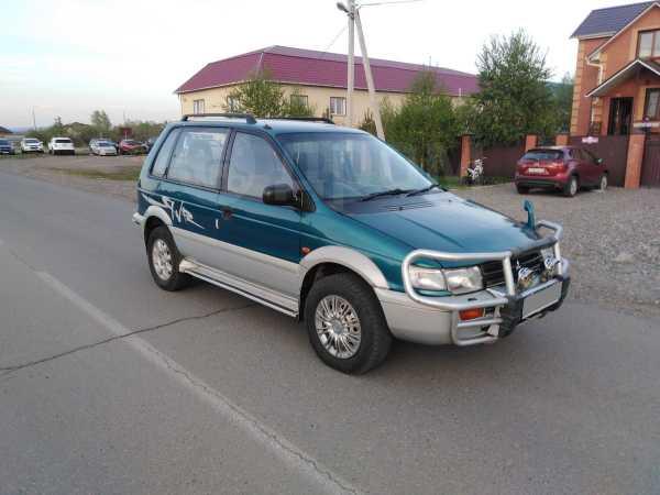 Mitsubishi RVR, 1995 год, 149 000 руб.