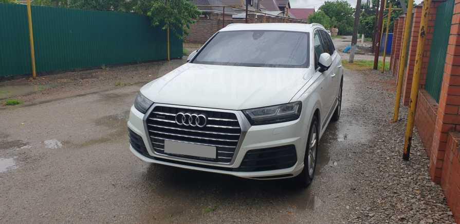 Audi Q7, 2015 год, 2 910 000 руб.