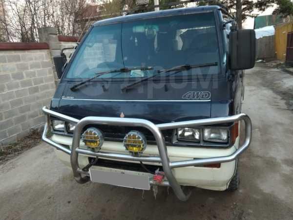 Mitsubishi Delica, 1990 год, 220 000 руб.
