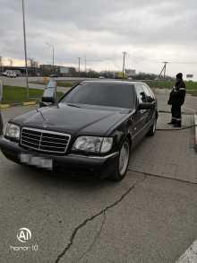 Моздок S-Class 1998