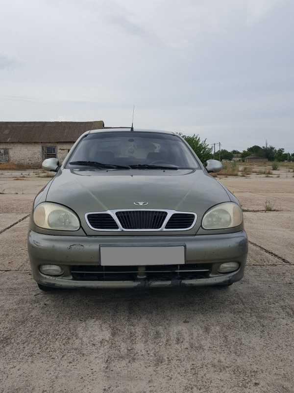 Daewoo Sens, 2004 год, 90 000 руб.