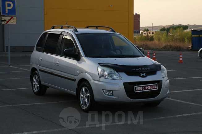 Hyundai Matrix, 2009 год, 338 000 руб.