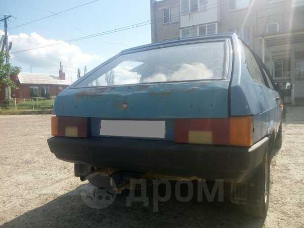 Лада 2108, 1986 год, 28 000 руб.