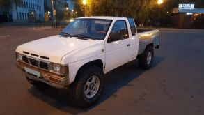Иркутск King Cab 1991