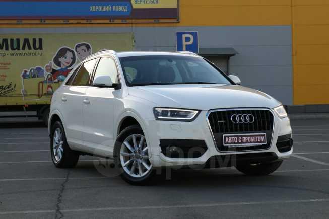 Audi Q3, 2012 год, 948 000 руб.