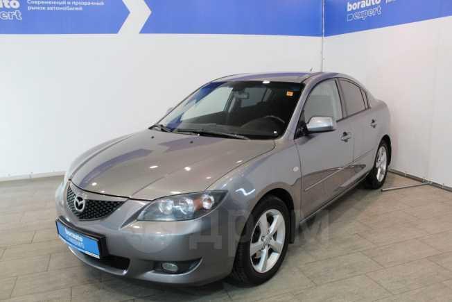 Mazda Mazda3, 2005 год, 347 000 руб.