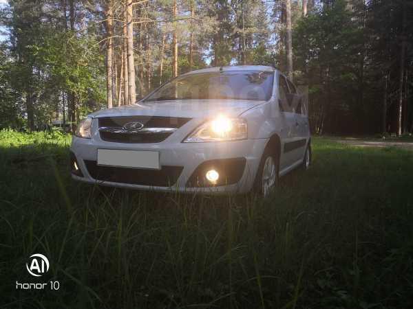 Лада Ларгус, 2013 год, 430 000 руб.