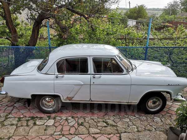 ГАЗ 21 Волга, 1961 год, 630 000 руб.