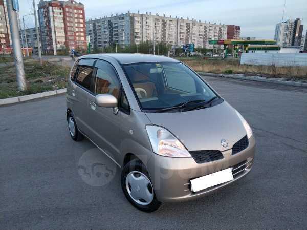 Nissan Moco, 2002 год, 190 000 руб.