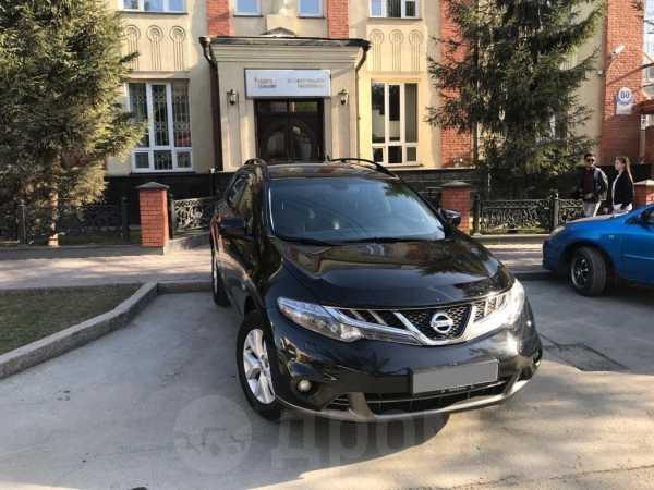 Nissan Murano, 2014 год, 1 300 000 руб.