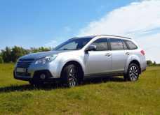 Subaru Outback, 2012 г., Нижний Новгород