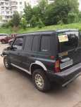 Suzuki Sidekick, 1994 год, 150 000 руб.