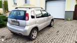 Suzuki Ignis, 2002 год, 185 000 руб.