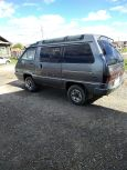 Toyota Master Ace Surf, 1991 год, 180 000 руб.