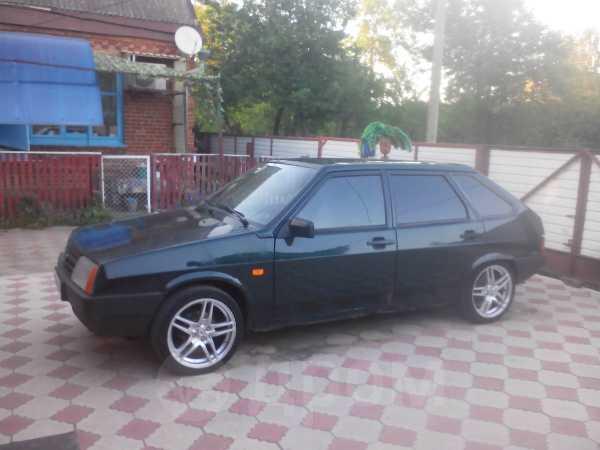 Лада 2109, 2003 год, 190 000 руб.