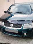 Suzuki Grand Vitara, 2007 год, 540 000 руб.