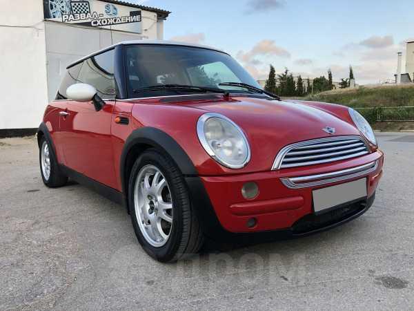 Mini Hatch, 2002 год, 299 000 руб.