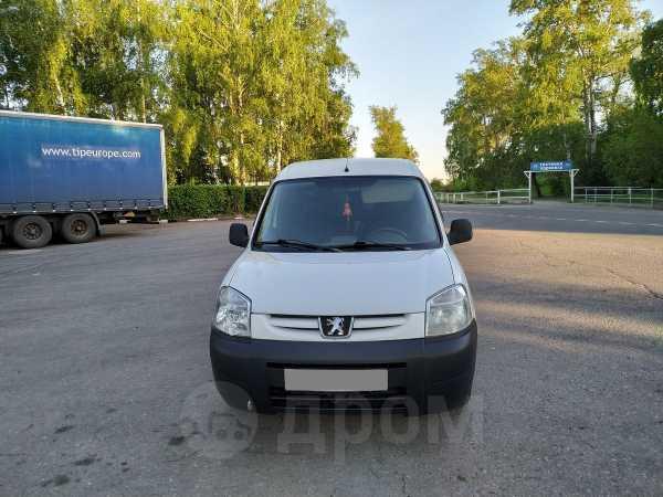 Peugeot Partner, 2006 год, 170 000 руб.