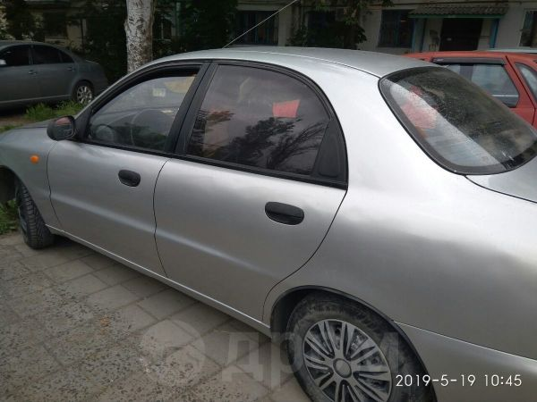 Daewoo Sens, 2006 год, 115 000 руб.