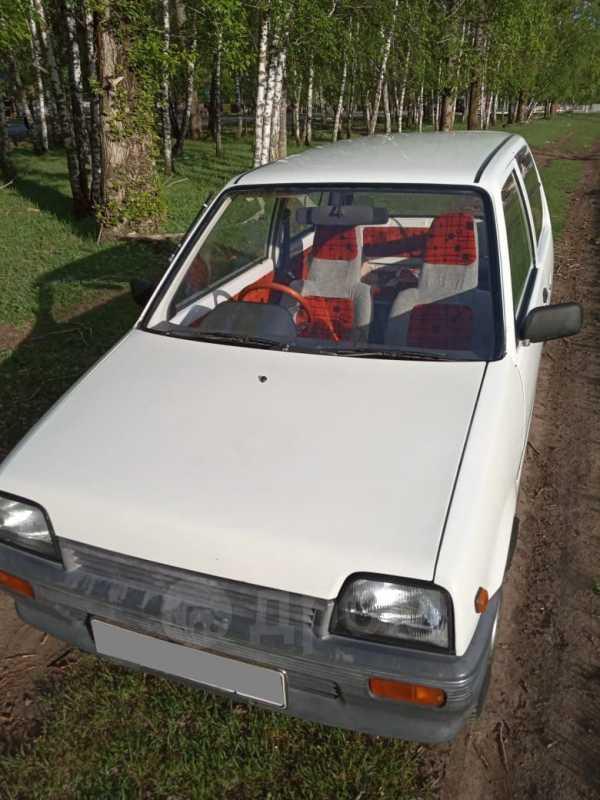 Daihatsu Mira, 1988 год, 100 000 руб.