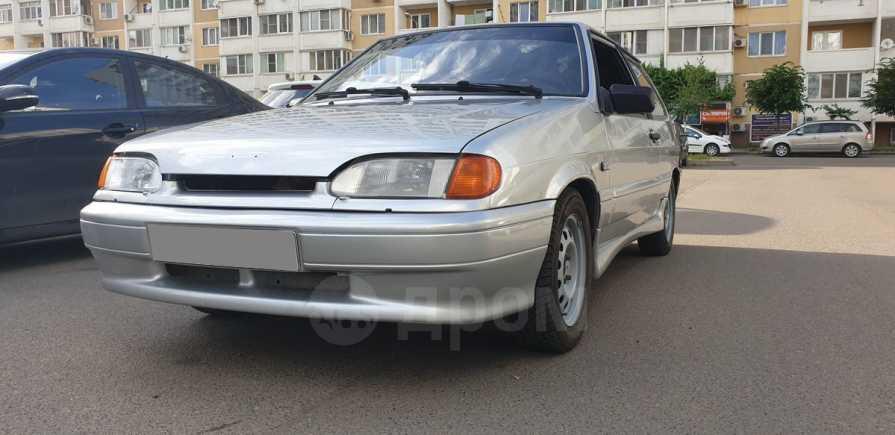 Лада 2113 Самара, 2006 год, 75 000 руб.