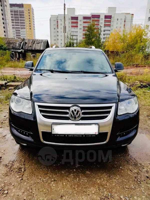 Volkswagen Touareg, 2009 год, 780 000 руб.