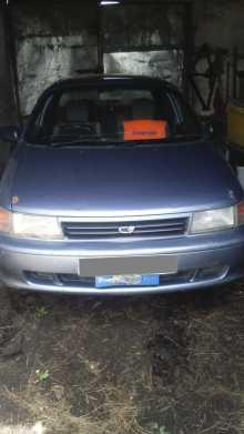 Горные Ключи Corolla II 1992