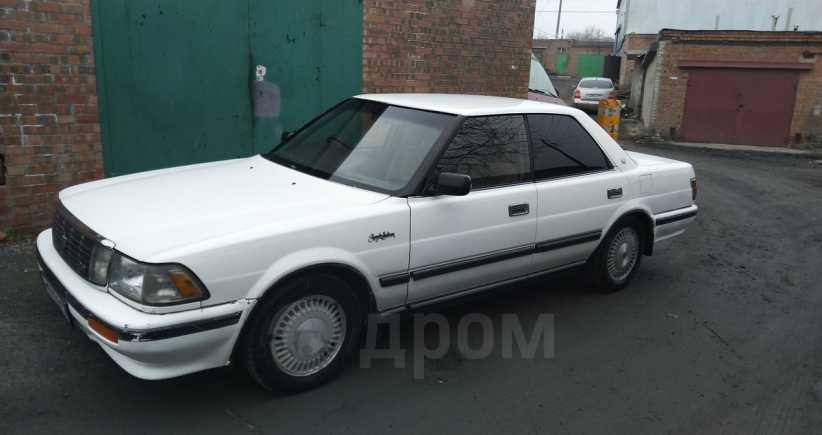 Toyota Crown, 1991 год, 170 000 руб.