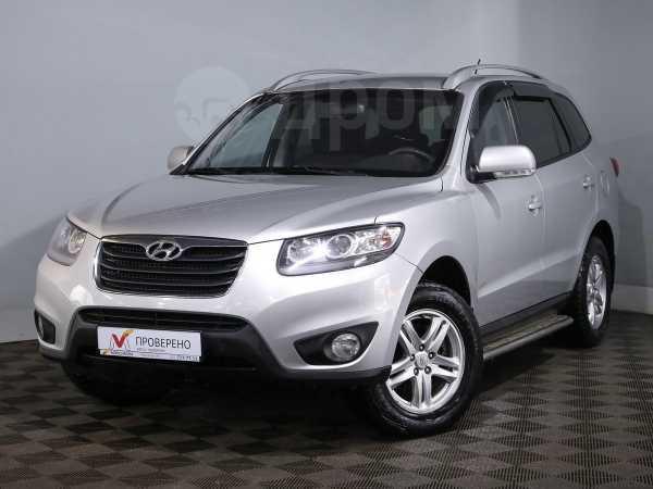 Hyundai Santa Fe, 2011 год, 749 000 руб.
