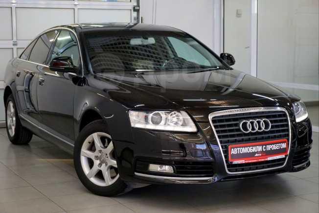 Audi A6, 2010 год, 697 000 руб.
