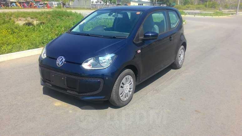 Volkswagen up!, 2013 год, 285 000 руб.