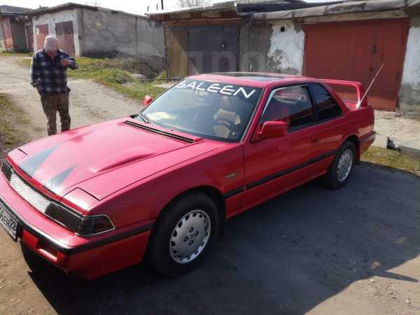 Honda Prelude, 1984 год, 60 000 руб.