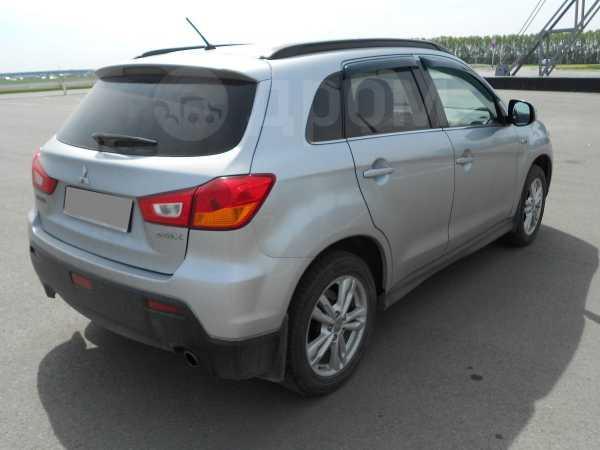 Mitsubishi ASX, 2010 год, 670 000 руб.