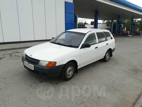 Nissan NV150 AD, 2001 год, 160 000 руб.