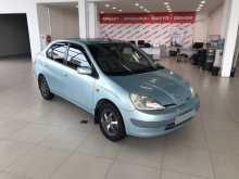 Красноярск Prius 1999
