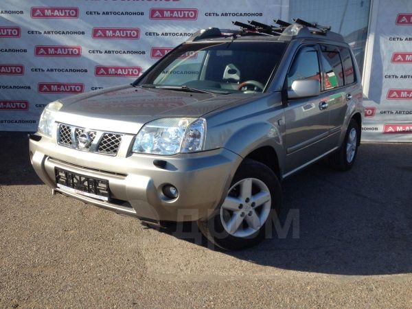 Nissan X-Trail, 2006 год, 524 900 руб.